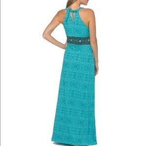 Prana Dresses - Prana Skye Dress in Retro Teal